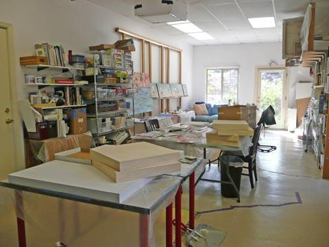 Messy studio 1 480