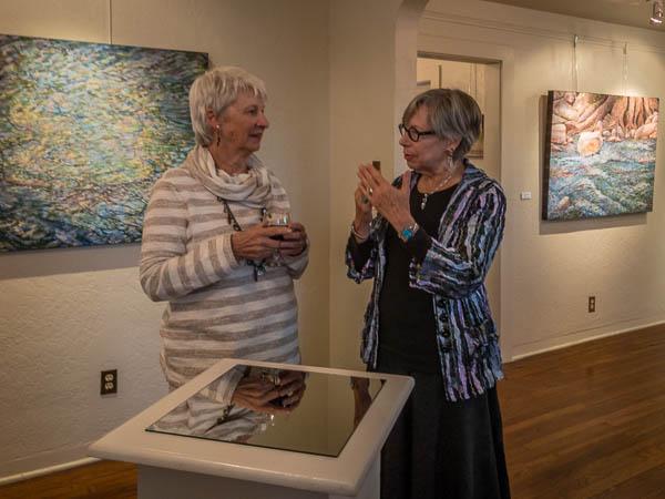 Opening at the Casa Grande Art Museum